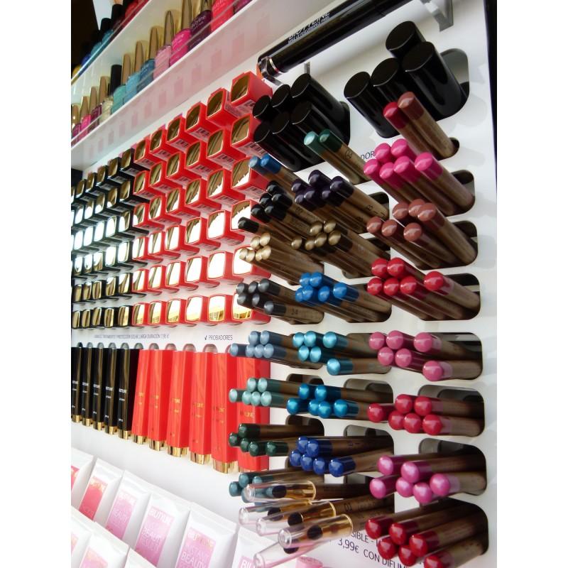 Mueble de cosmética > Mueble de maquillaje para farmacia