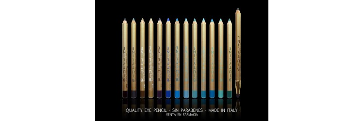 Eyes pencils