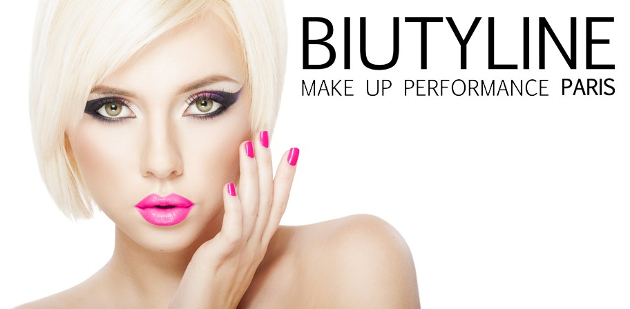 BIUTYLINE MAKE UP PERFORMANCE