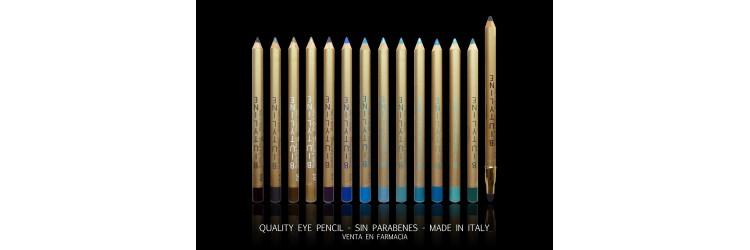 Lápices de ojos